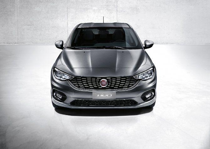 Nuova Fiat Tipo Prezzo Show 12 500 Euro