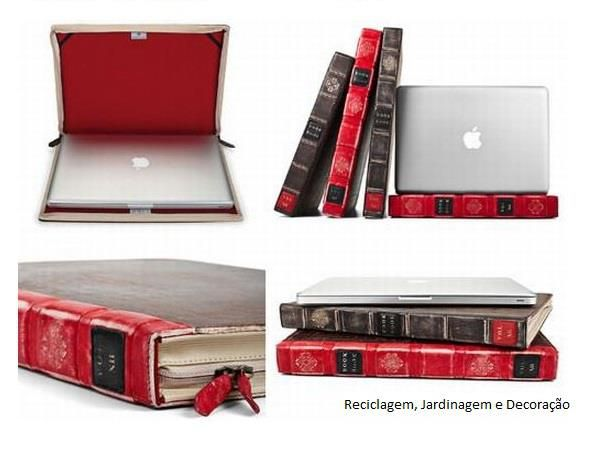 reciclar con libros
