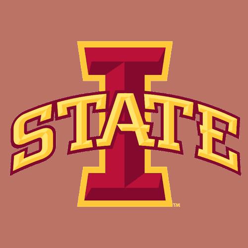 2020 College Football Schedule Iowa State Iowa State Cyclones Car Emblem
