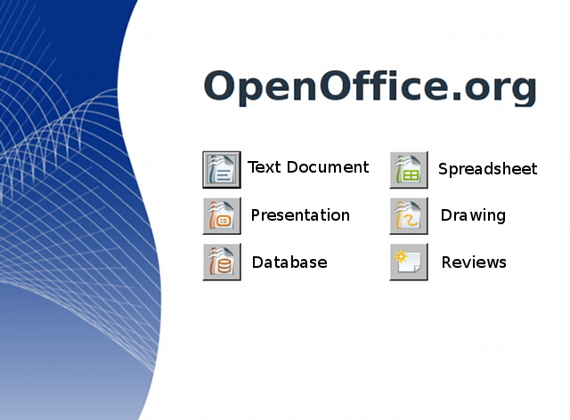 OpenOffice is a free Open Source Software which will do most