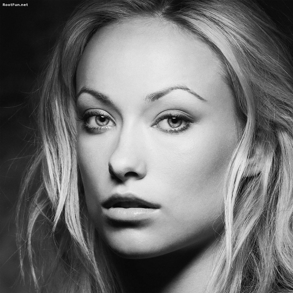Olivia Wilde (1984) - American actress, screenwriter, producer, director, and model.