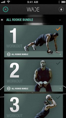 Dwayne Wade Driven / Typography   Interactive   Basketball