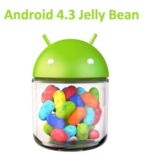 Android 4.3 Unveiled In All Its Splendor