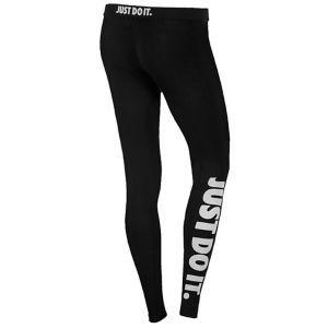 Nike Leg-A-See JDI Leggings – Women's