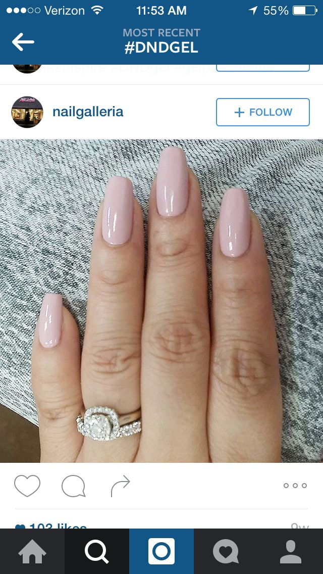 DND Fairy Dream | Gel nail polish colors | Pinterest | Fairy, Makeup ...