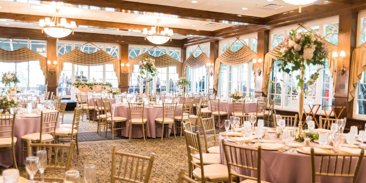 The Drake Oak Brook Hotel Weddings Price out and compare