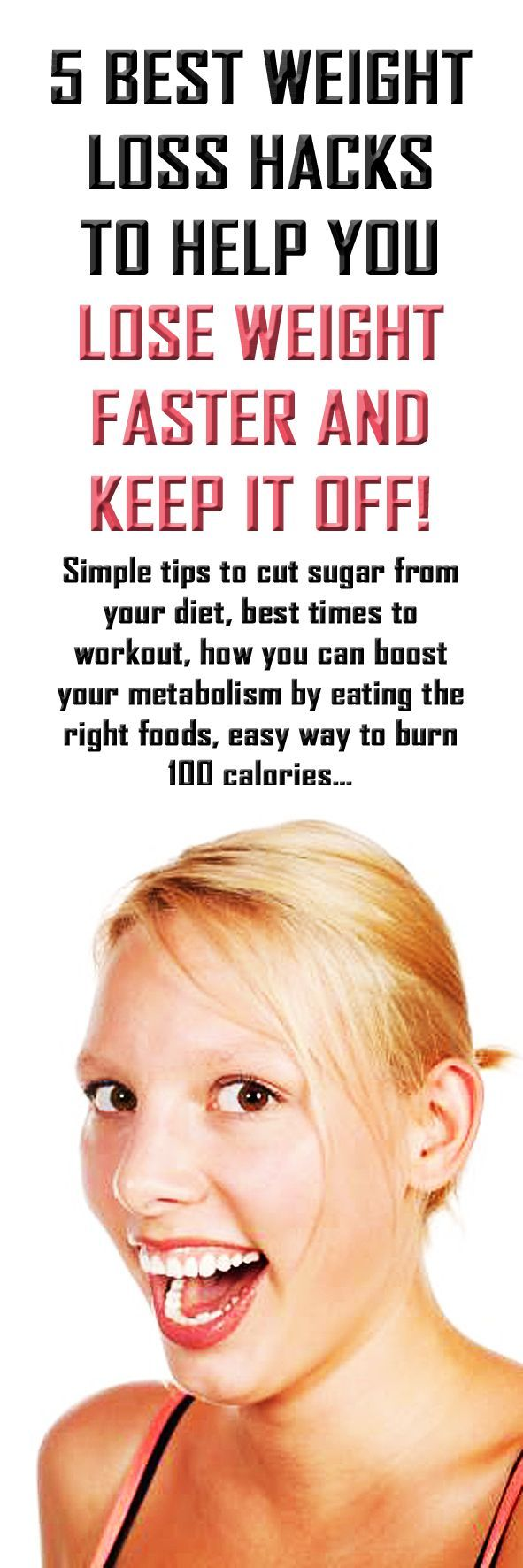 weight loss type 3
