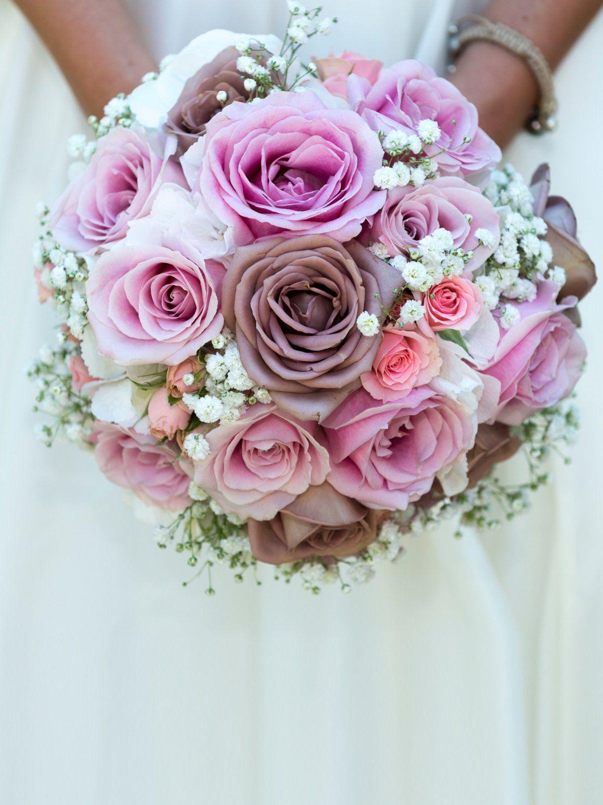 Brautstrauss Ideen Vorschlage Fur Jede Braut Wedding Pinterest