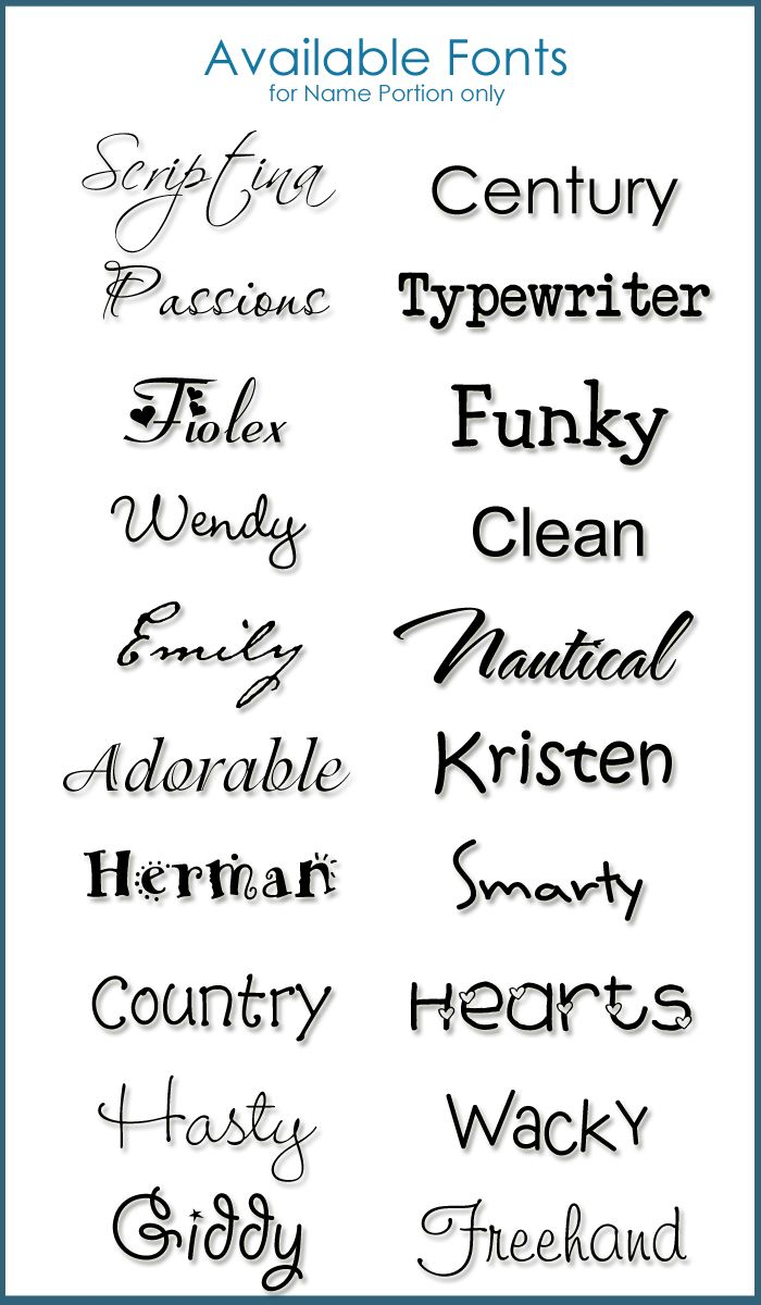 Hasty Freehand Tattoo Fonts Tattoo Name Fonts Name Tattoos