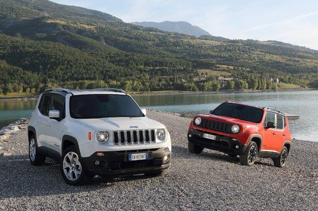 Segredo Saiba Detalhes Do Jeep Renegade Nacional Que Estreia No