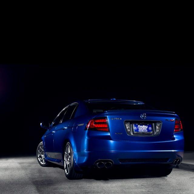 Acura Auto - Nice Picture