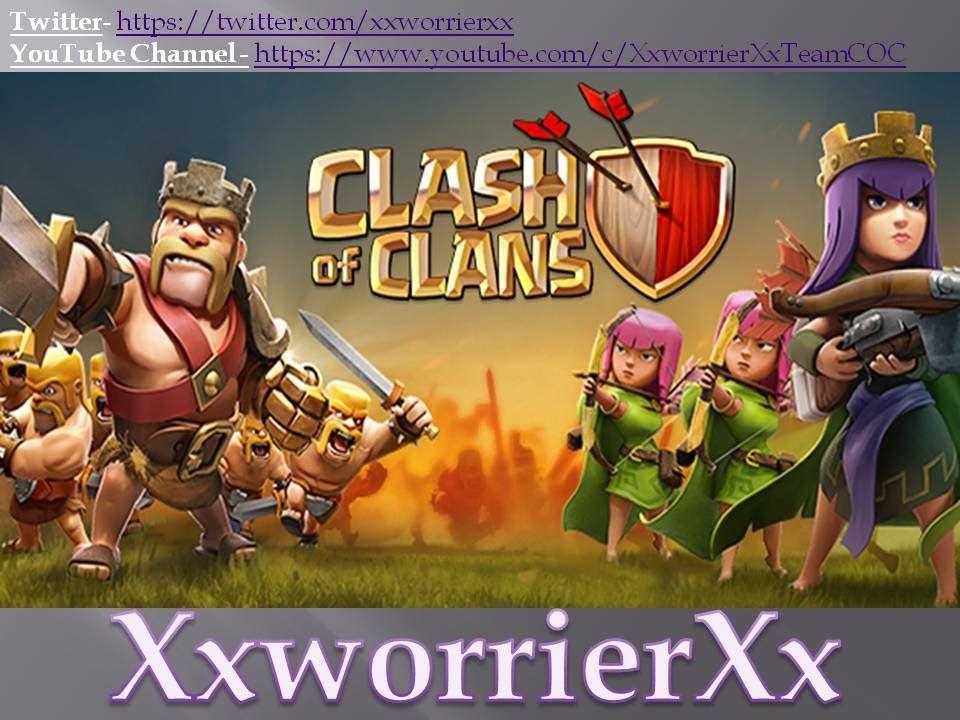 Xxworrierxx Team Member Fabritzio5 War Attack Hi All We Are Part