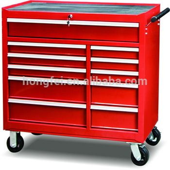 11 Drawers Us General Tool Box Parts With Locks Us General Tool