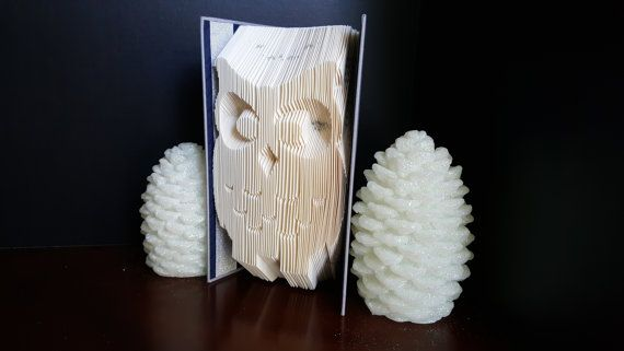 Hey, I found this really awesome Etsy listing at https://www.etsy.com/listing/460445388/owl-folded-book-art-owl-book-folded-owl