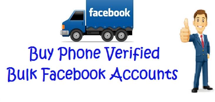 Buy Facebook Accounts PVA Accounting, Old facebook