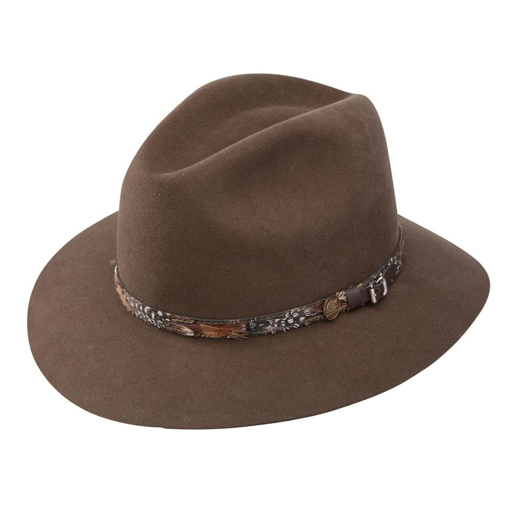 Take a look at our Stetson Jackson – Soft Fur Blend Outdoor Hat made by  Stetson Cowboy Hats as well as other outdoor hats here at Hatcountry. 3fca14c2f90