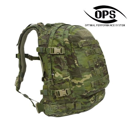bedbd1b9bc ADVANCED MISSION PACK IN CRYE MULTICAM TROPIC