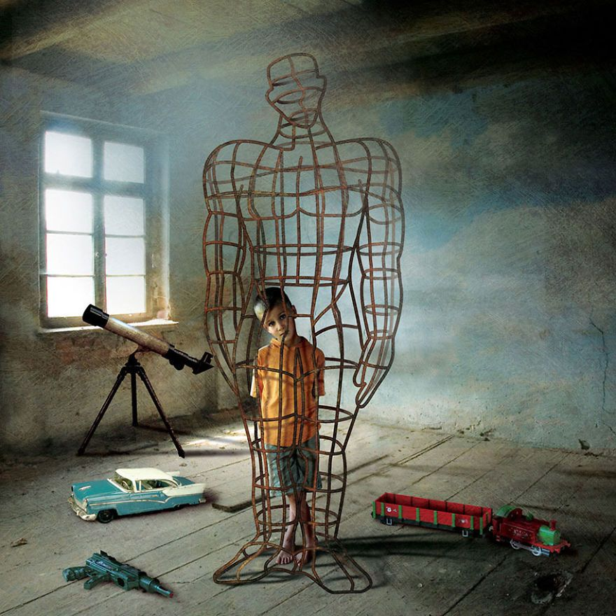 Surreal Illustrations Surreal Artwork Surreal Art Art