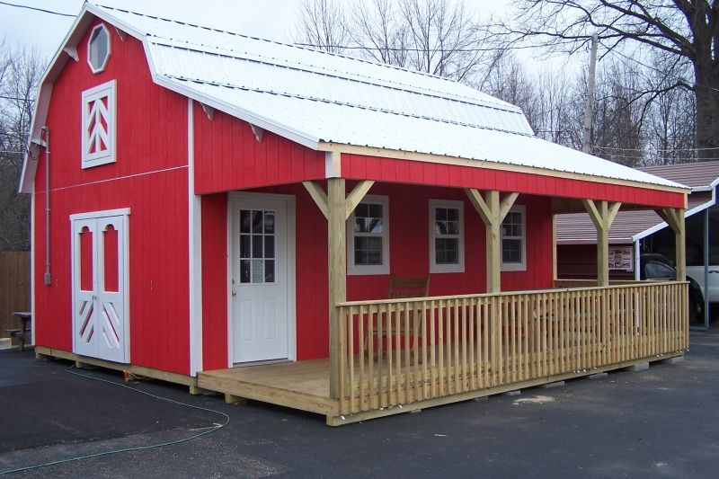 sheds by home depot 2 story house storage sheds barns gallery - Storage Shed House