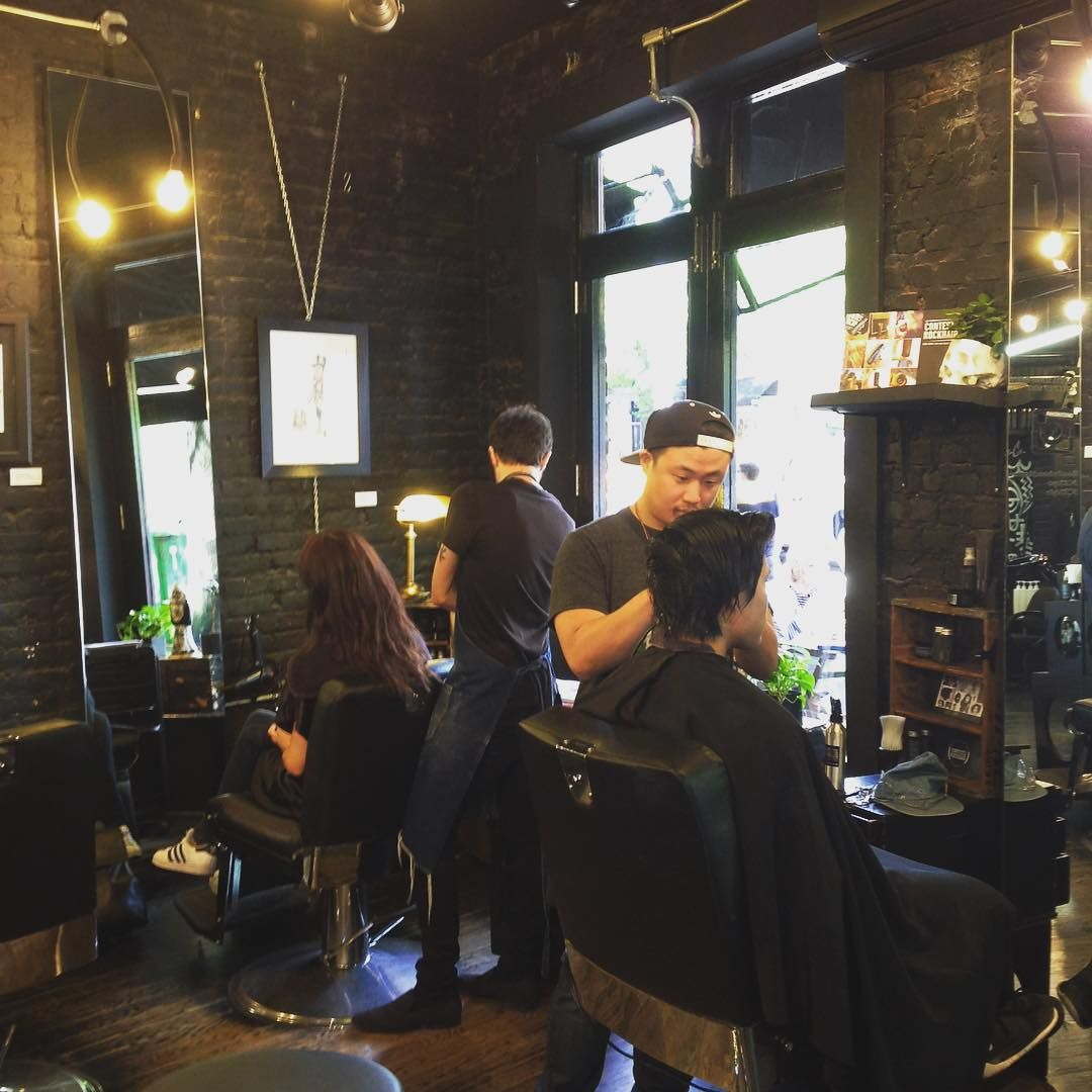 Hair Salons Nyc New York Best Hairdressers