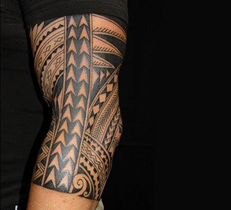 19 Best Polynesian Tattoo Designs With Meanings Tribal Arm Tattoos Maori Tattoo Designs Hawaiian Tribal Tattoos