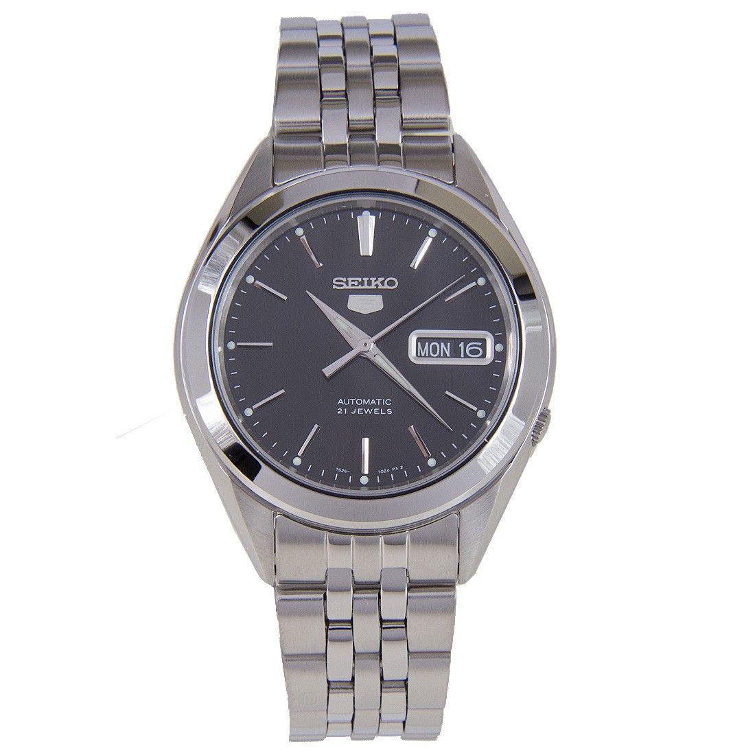 Jam tangan Seiko 5 SNKL23K1 original - Toko Jam tangan