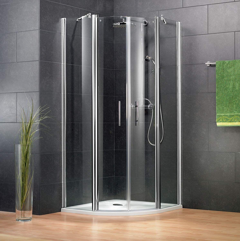 rechercher l'original vente chaude authentique nombreux dans la variété Schulte 4060991019722 Accès d'angle, portes de douche ...