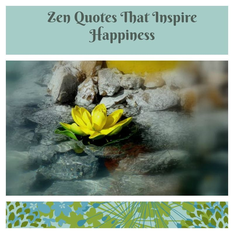 Inspiring quotes about zen importance of self care