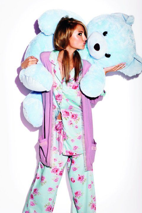 Pajama parties Peter Alexander .. Seriously cute & comfy pj's.