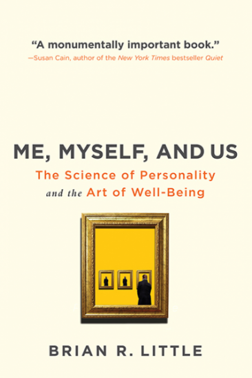 Podcast What Does It Mean To Be Authentic Self