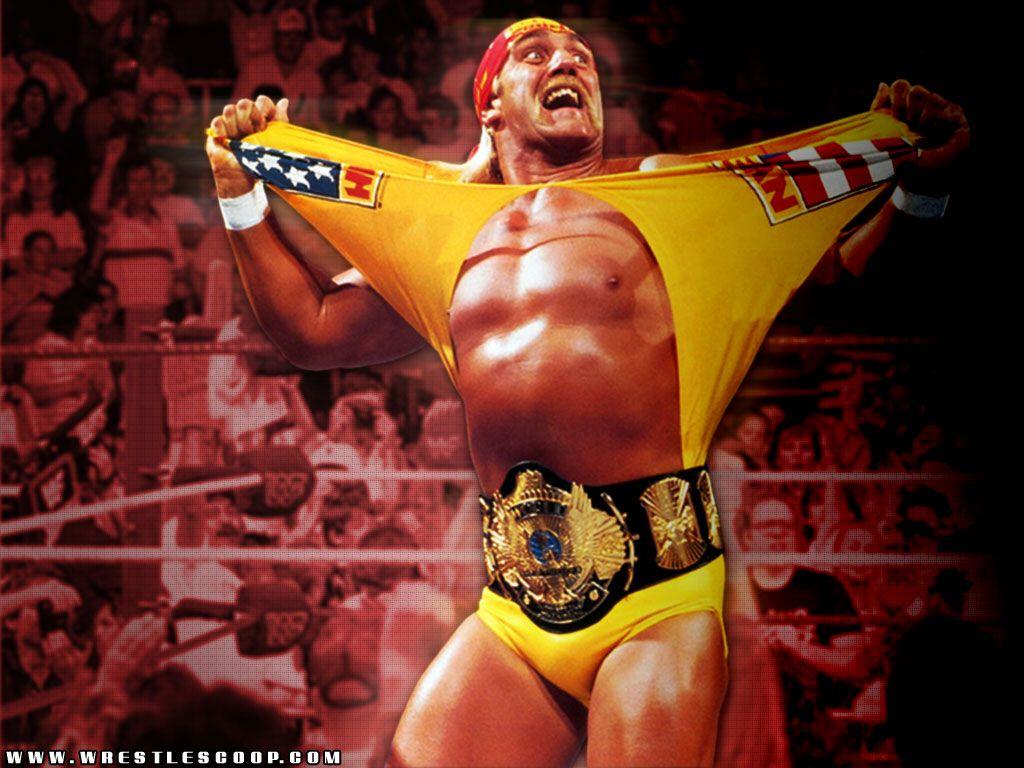 Yellow Wallpaper Obsessd With Wallpaper Quotes Wwe Hulk Hogan Quot The Immortal Quot Hulk Hogan Wallpaper They