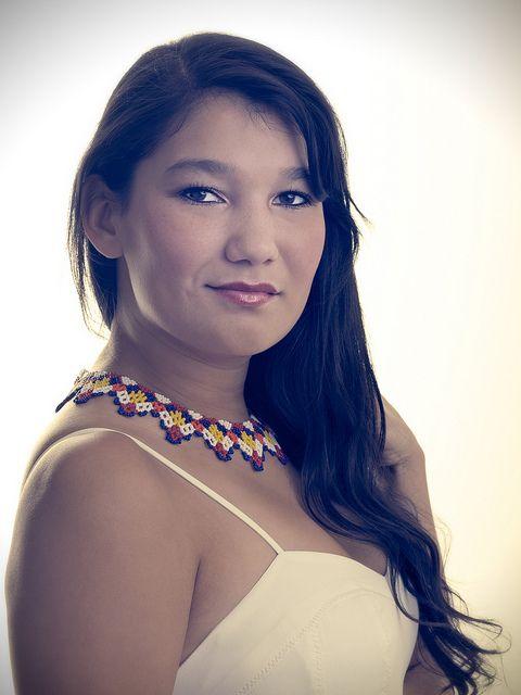 Inuit Beauty