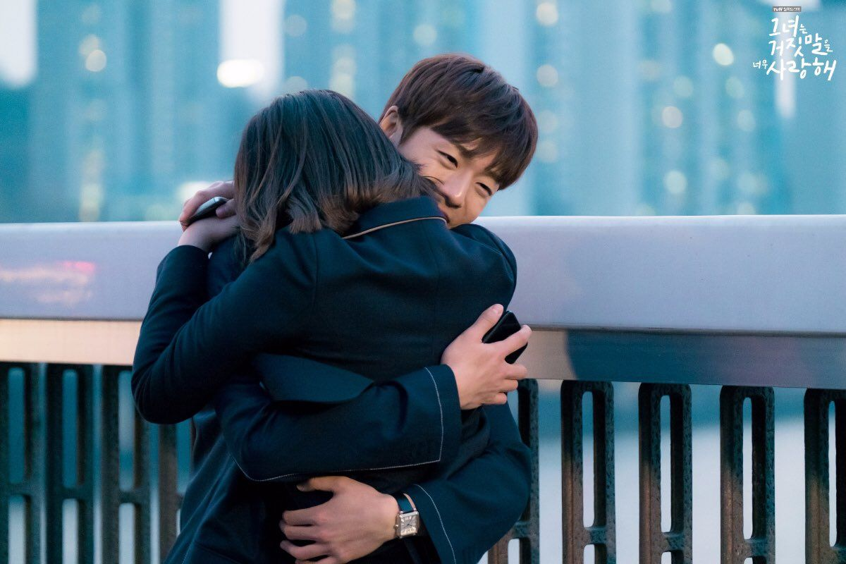 Ohjoyth On Twitter Liar And His Lover The Liar And His Lover Kdrama Lee Hyun Woo