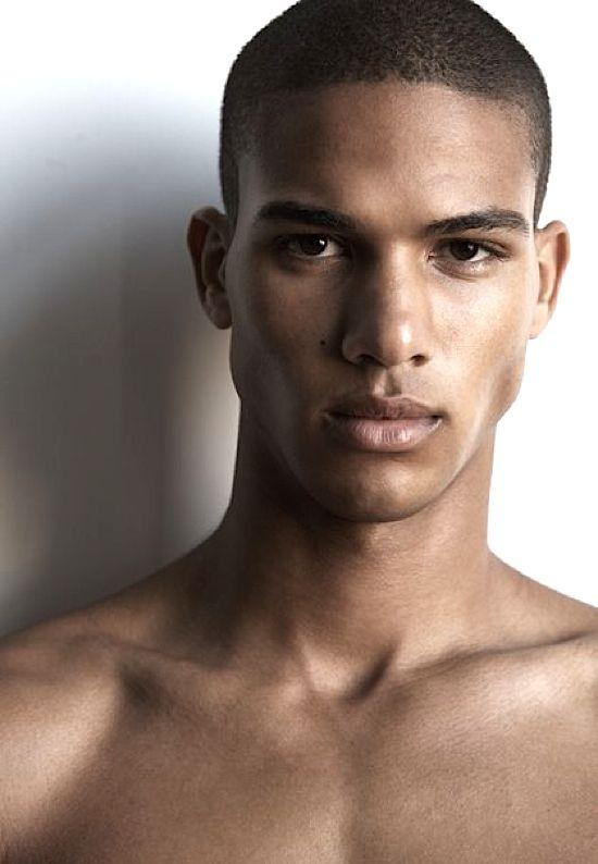 Nate Gill - Mega Model Agency