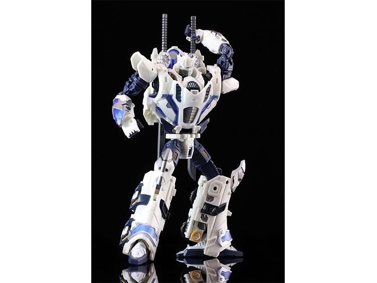 DX9 transparent Stand new In stock