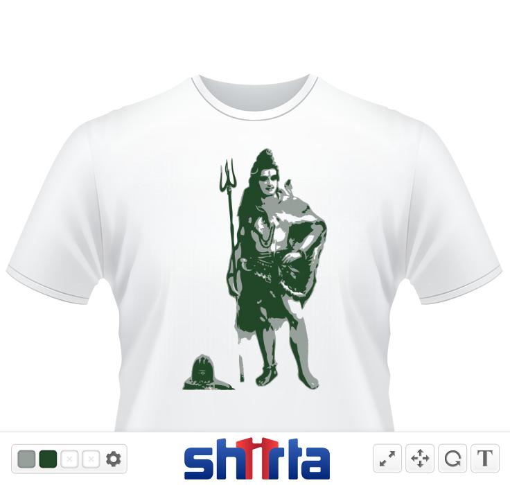 Shiva ji