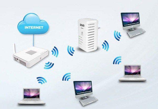 7 Dicas para melhorar o seu sinal Wi-Fi.