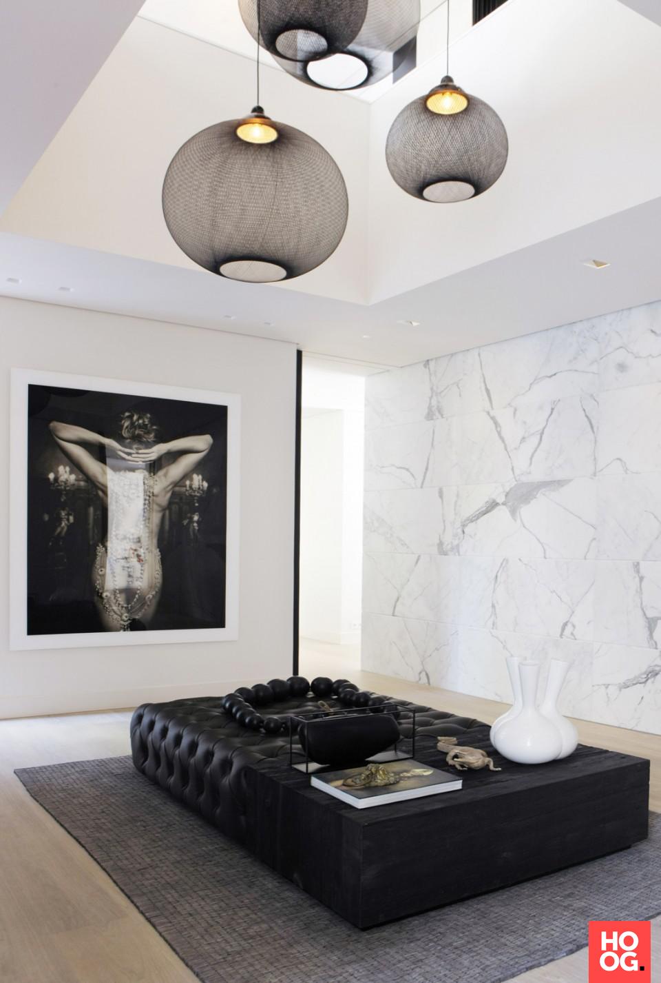 Luxe woondecoratie en design verlichting | interieur ideeen ...