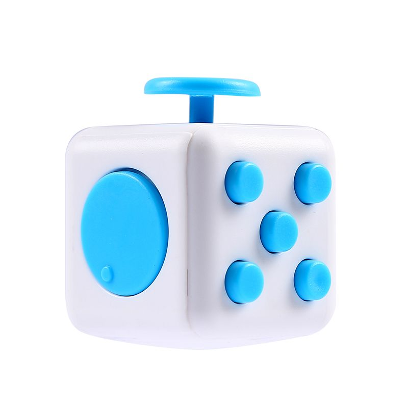 Fid Cube The Original Stress Relief Toy