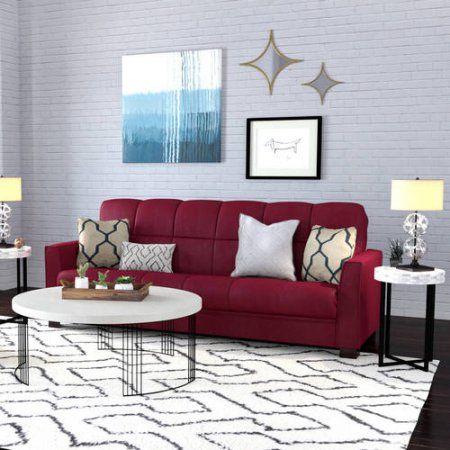 Home Sofa Bed With Storage Sleeper Sofa Futon Sofa