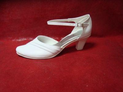 Buty Komunijne Shoes Mule Shoe Fashion