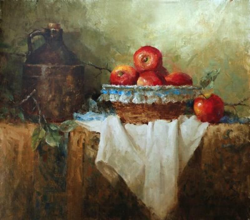 Jean Chambers Painting - Google Search