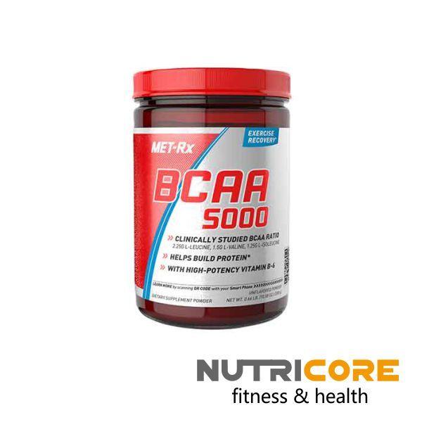 BCAA 5000   Nutricore   fitness & health