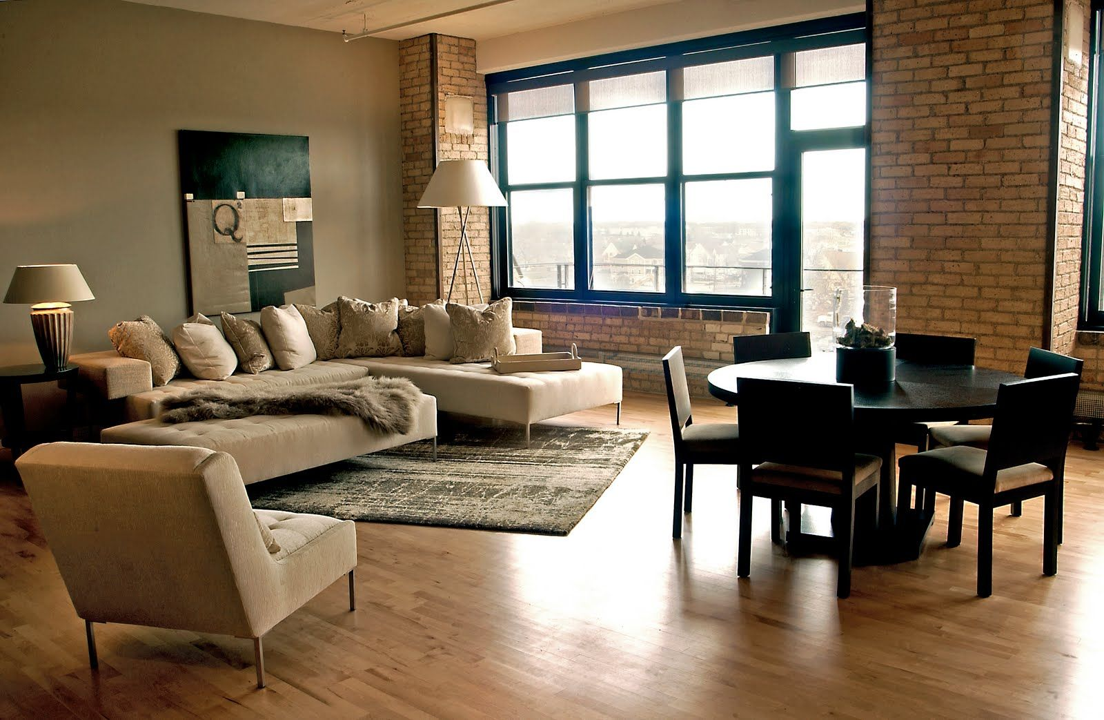 Beautiful Fb Interior Design: Lofts Of IMS Part 19