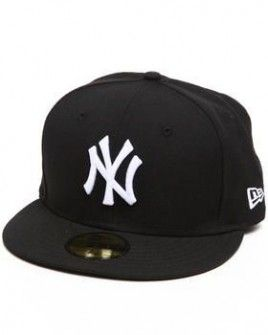 Gorra Plana New York Yankees  ad04354d482