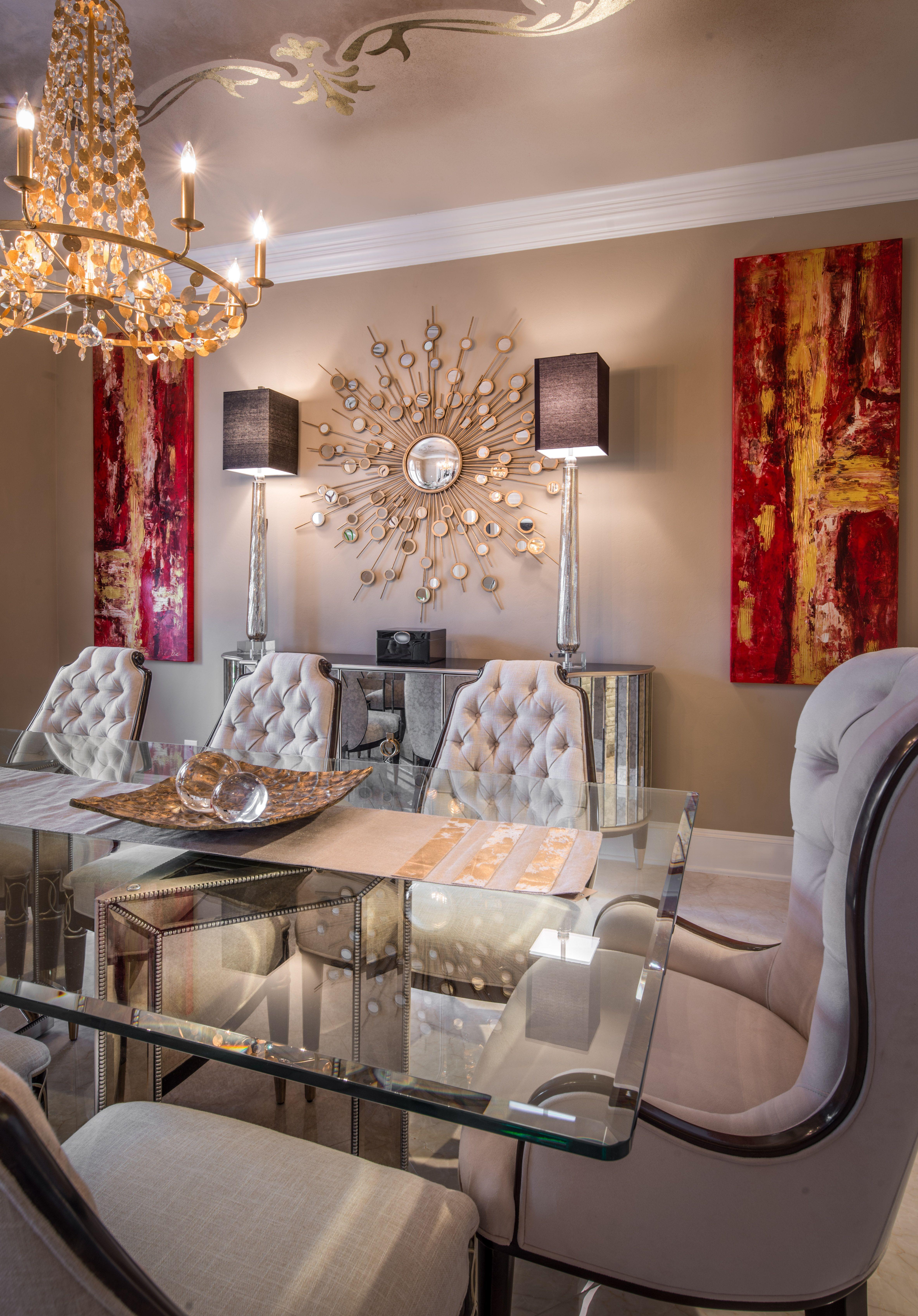 Designed By The Design Firm In Stafford, Texas #interiors  #interiordesignideas #design #