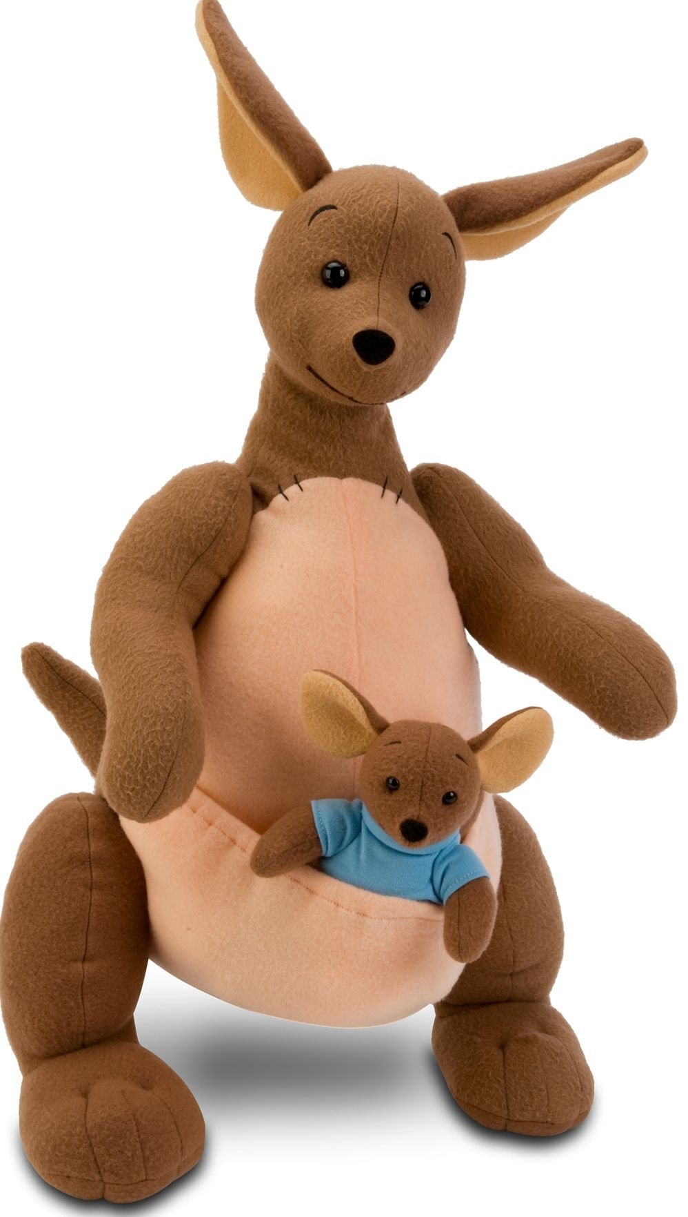 Giant Stuffed Kanga Roo Kids Hall Disney Plush Toys