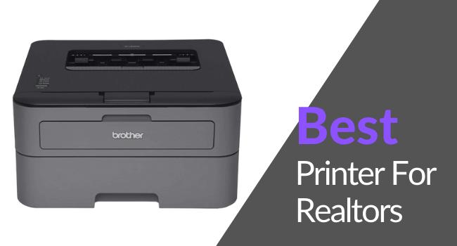 Top 10 Best Printer For Realtors Techs Hour Best Printers Printer Wireless Printer
