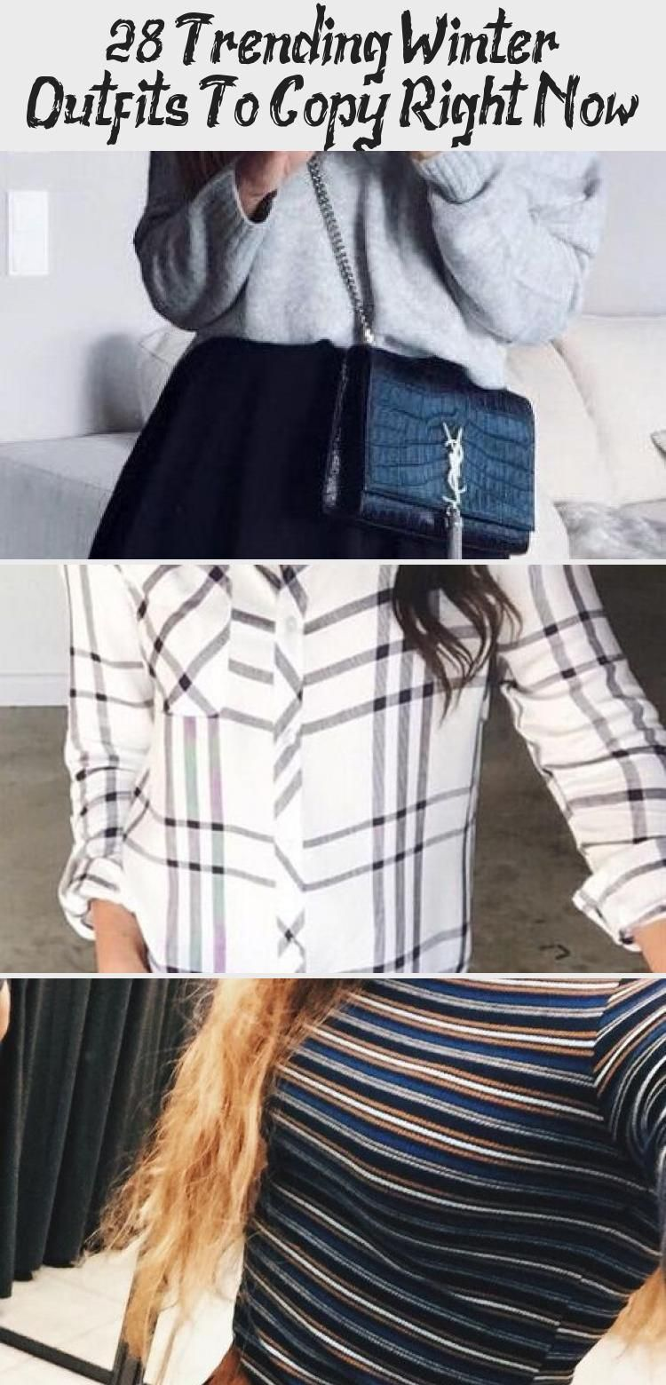 Photo of 28 Trending Winter Outfits To Copy Right Now – Duds