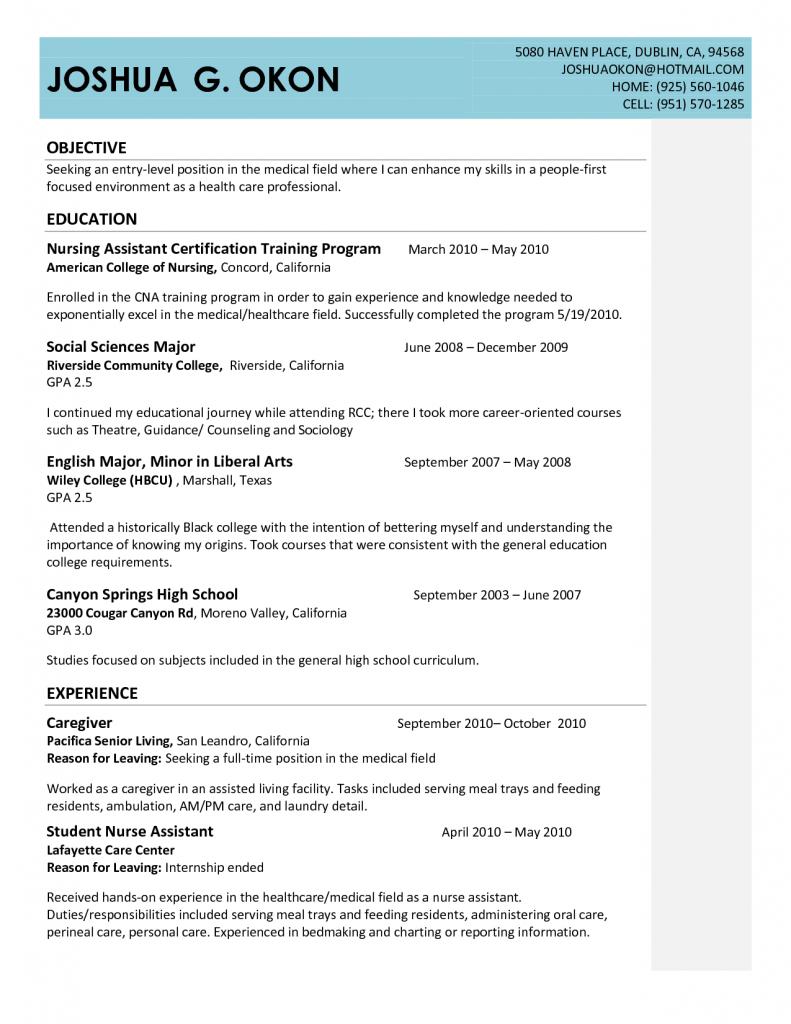 resume rocketeer